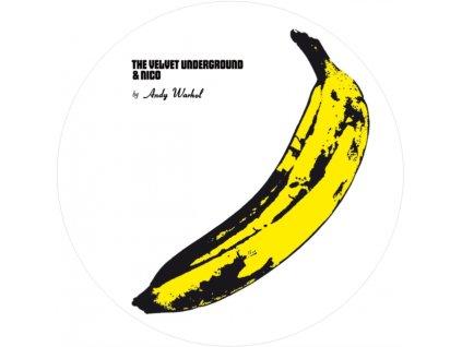 VELVET UNDERGROUND & NICO - Andy Warhol (Pic Disc) (LP)