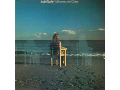 JUDIE TZUKE - Welcome To The Cruise (LP)