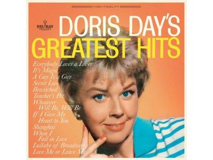 DORIS DAY - Greatest Hits (LP)