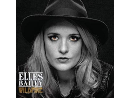 ELLES BAILEY - Wildfire (LP)