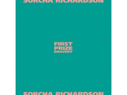 SORCHA RICHARDSON - First Prize Bravery (LP)