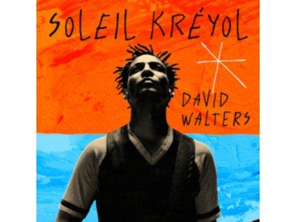 DAVID WALTERS - Soleil Kreyol (LP)