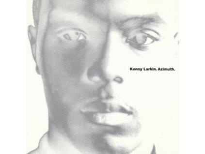 "KENNY LARKIN - Azimuth (Expanded Edition) (12"" Vinyl)"