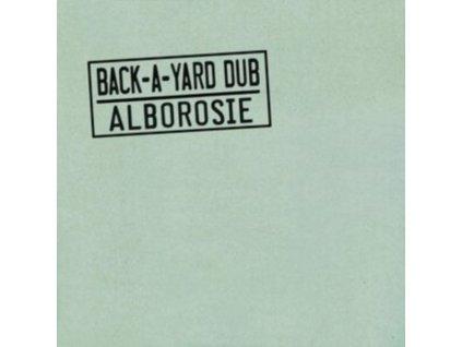 ALBOROSIE - Back A Yard Dub (LP)