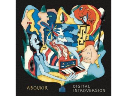 ABOUKIR - Digital Introversion (LP)