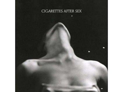 """CIGARETTES AFTER SEX - Ep I. (12"""" Vinyl)"""