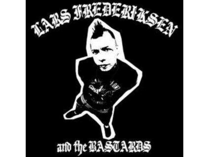 LARS FREDERIKSEN / THE BASTARDS - Lars Frederiksen And The Bastards (LP)