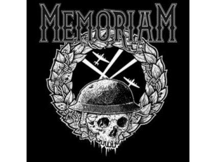 "MEMORIAM - The Hellfire Demos (7"" Vinyl)"