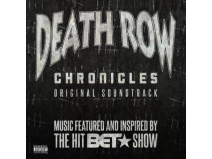 VARIOUS ARTISTS - Death Row Chronicles: Original Soundtrack (LP)