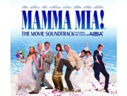 VARIOUS ARTISTS - Mamma Mia! - OST (LP)