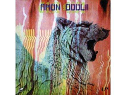 AMON DUUL II - Wolf City (LP)