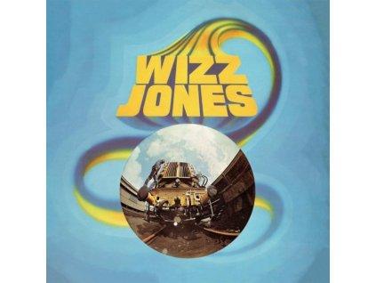 WIZZ JONES - Wizz Jones (Rsd) (LP)
