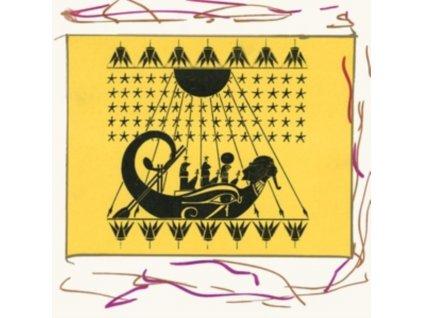 SUN RA - Horizon (LP)