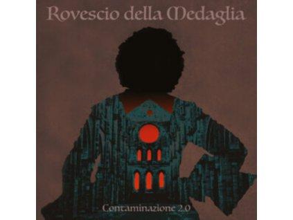 ROVESCIO DELLA MEDAGLIA - Contaminazione 2.0 (LP)