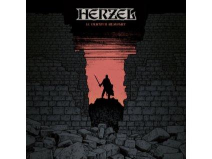 HERZEL - Le Dernier Rempart (LP)