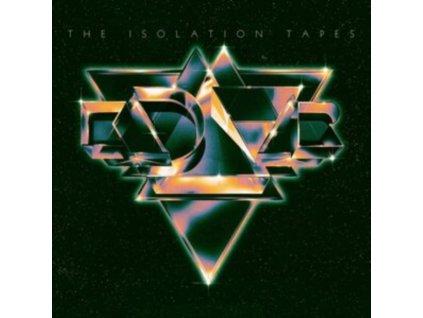 KADAVAR - The Isolation Tapes (Premium Edition) (LP + CD)