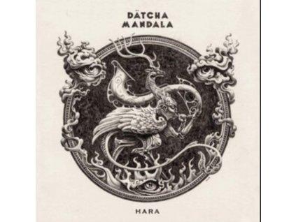 DATCHA MANDALA - Hara (LP)