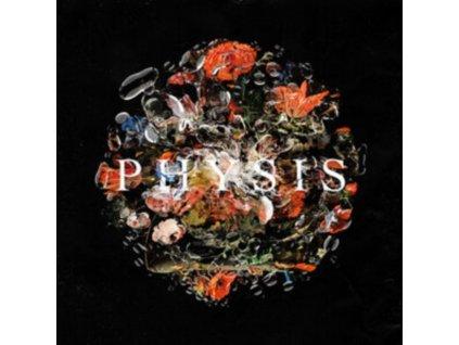 """DAYKODA - Physis (12"""" Vinyl)"""