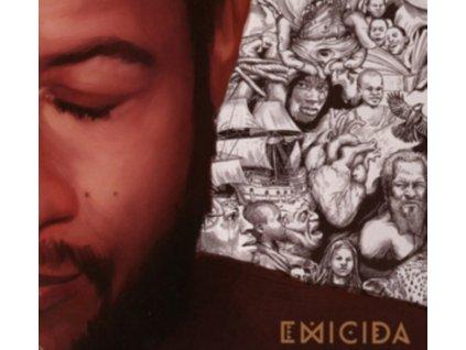 EMICIDA - About Kids / Hips / Nightmares And Homework (180G) Gatefold (LP)