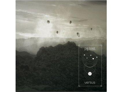 PG.LOST - Versus (LP)