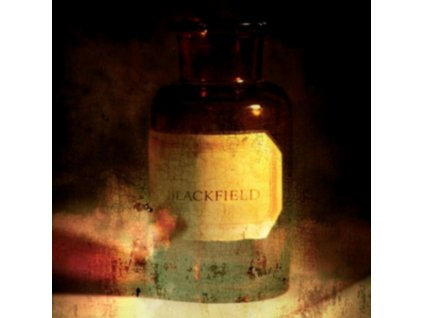 BLACKFIELD - Blackfield (LP)