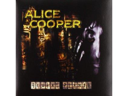 ALICE COOPER - Brutal Planet (LP)