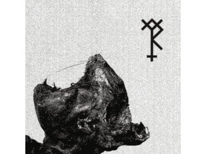 """TREPANERINGSRITUALEN & NORDVARGR - Konung Kront I Blod / Salve Teragmon (7"""" Vinyl)"""