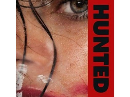 ANNA CALVI - Hunted (LP)