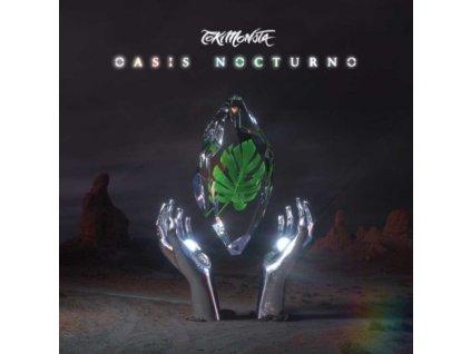 TOKIMONSTA - Oasis Nocturno (LP)