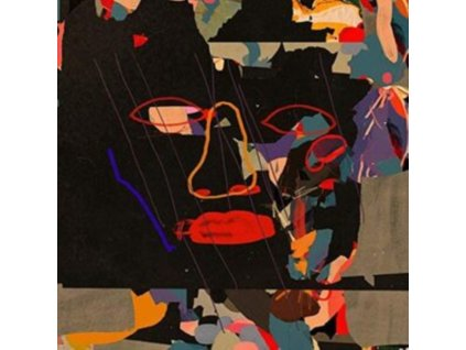 CLAP! CLAP! - Liquid Portraits (Coloured Vinyl) (LP)