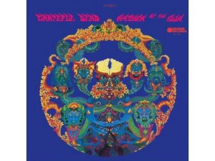 GRATEFUL DEAD - Anthem Of The Sun (1971 Remix) (LP)