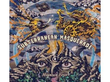 SUBTERRANEAN MASQUERADE - Mountain Fever (LP)