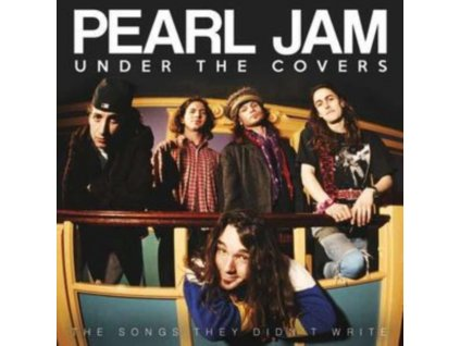 PEARL JAM - Under The Covers (LP)