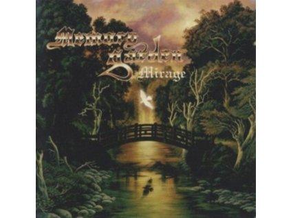 MEMORY GARDEN - Mirage (LP)