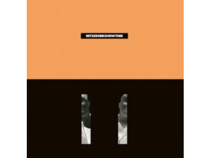 NITZER EBB - Showtime (LP)