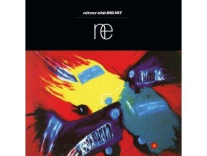 NITZER EBB - Big Hit (LP)