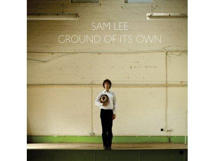 SAM LEE - Ground Of Its Own (LP)