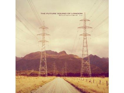 FUTURE SOUND OF LONDON - Environment Five (LP)