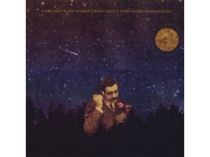 GREGORY ALAN ISAKOV - This Empty Northern Hemisphere (LP)