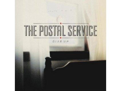 POSTAL SERVICE - Give Up (LP)