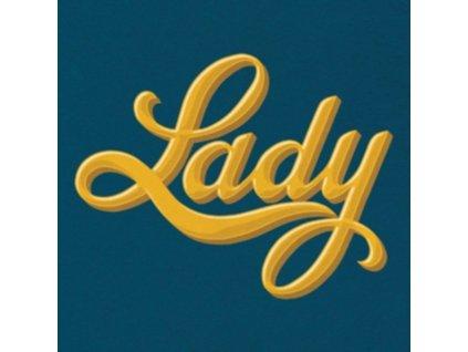 LADY - Lady (LP)