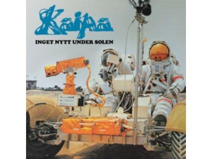 KAIPA - Inget Nytt Under Solen (LP + CD)