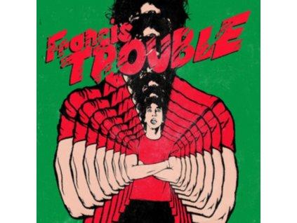 ALBERT HAMMOND JR - Francis Trouble (LP)
