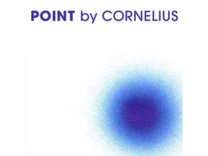 CORNELIUS - Point (Coloured Vinyl) (LP)