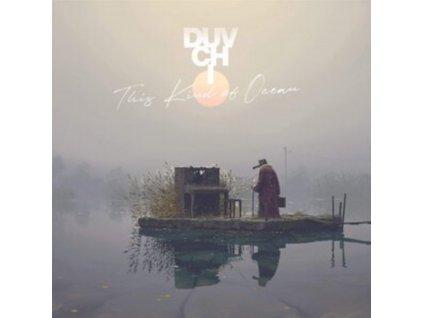 DUVCHI - This Kind Of Ocean (LP)