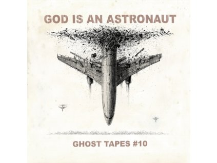 GOD IS AN ASTRONAUT - Ghost Tapes #10 (LP)