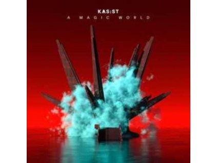 KASST - A Magic World (LP)