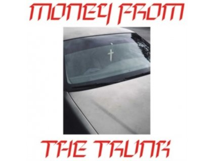 MARTIN GEORGI - Money From The Trunk (LP)