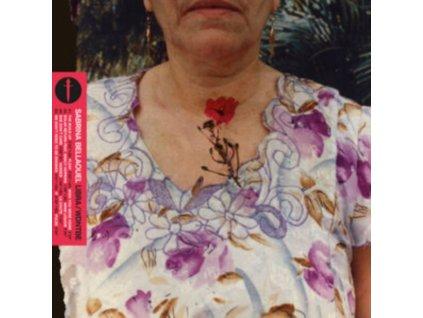 SABRINA BELLAOUEL - Libra / Wdntbe (LP)