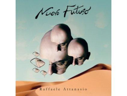 RAFFAELE ATTANASIO - Nuovo Futuro (LP)